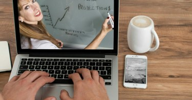 How To Make Your Virtual Meetings Look More Professional