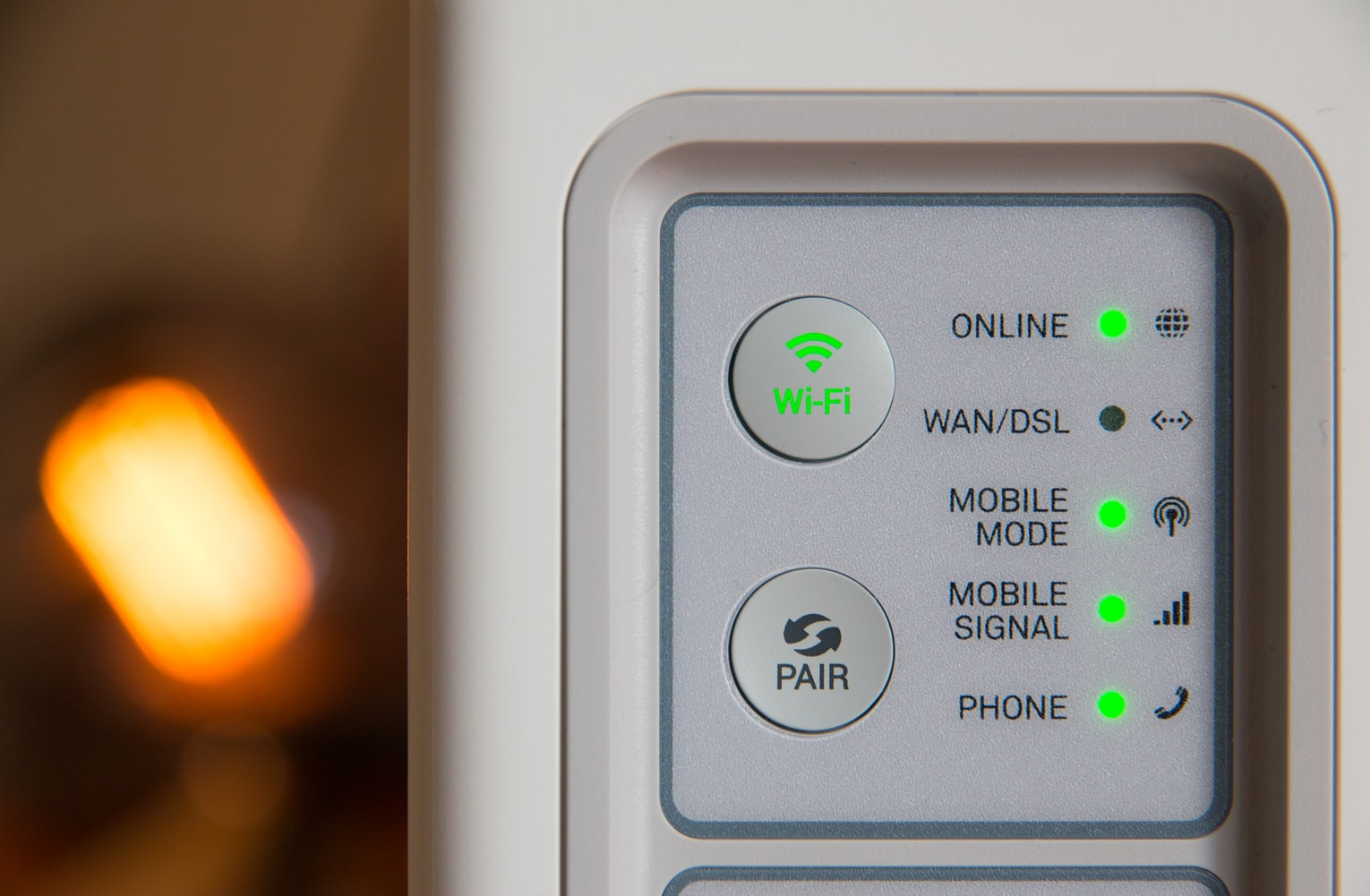 How To make A WiFi Heat Map