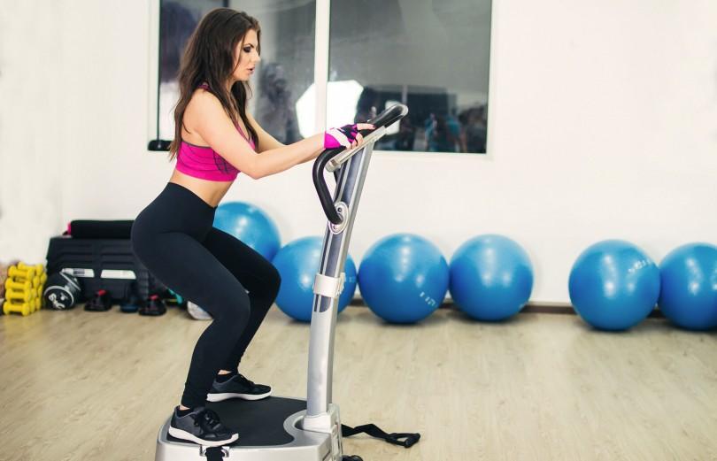 Shaking Machine To Lose Weight