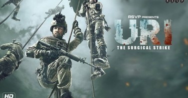 URI Full Movie Watch Online