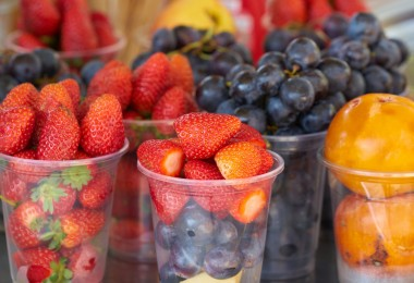 13 Ways To Get More Antioxidants (And Why You Need To)