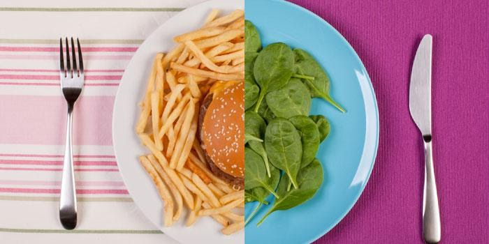 Foods to avoid in the Candida Diet