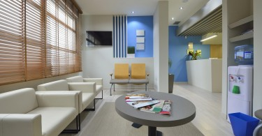 How To Design A Medical Office Waiting Room That Patients Will Love