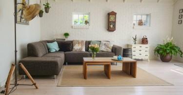 Interior Design Ideas for Big Homes