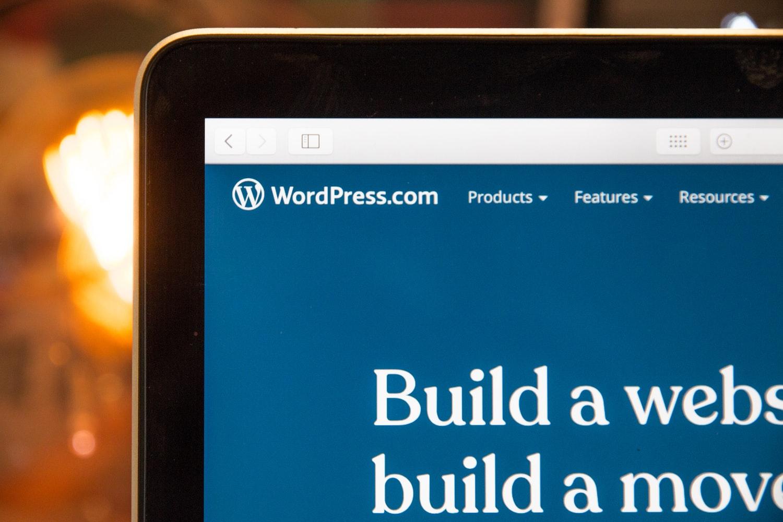 WordPress Hosting Service