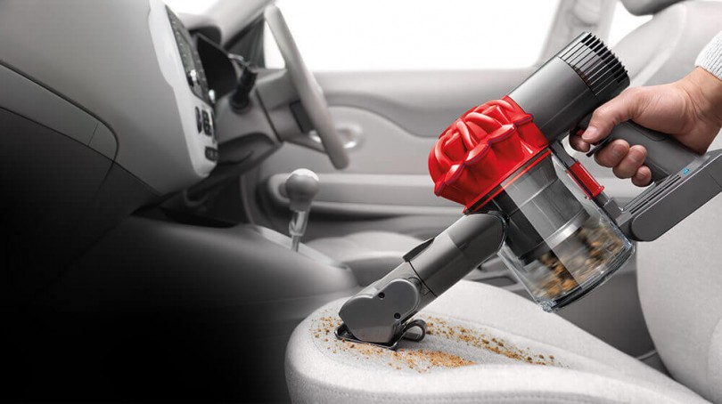 Car Vacuum