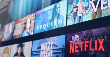 Movie Streaming Platforms