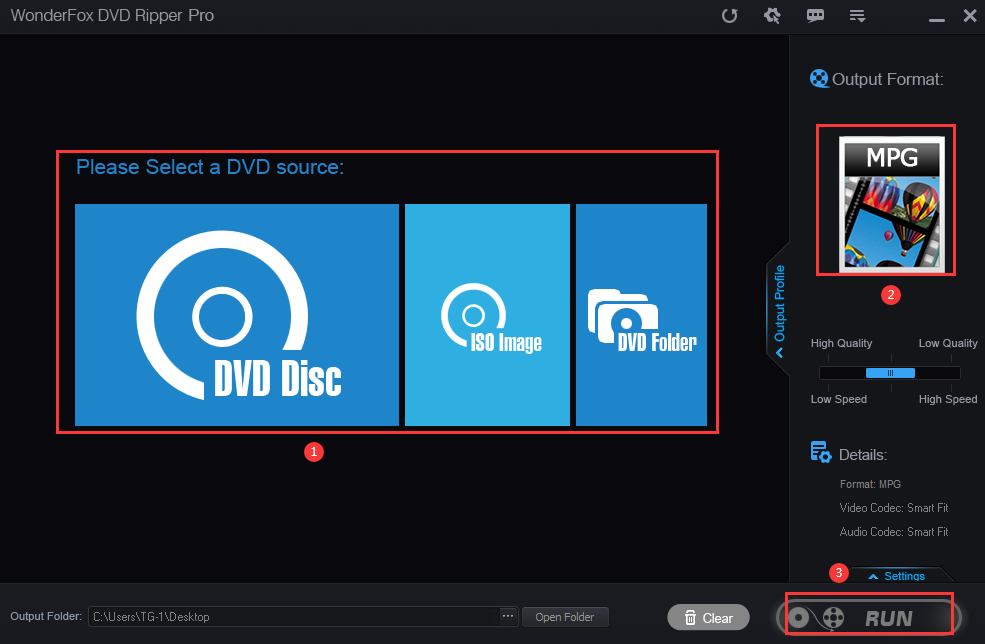 Quickly Backup DVDs to Digital Copies