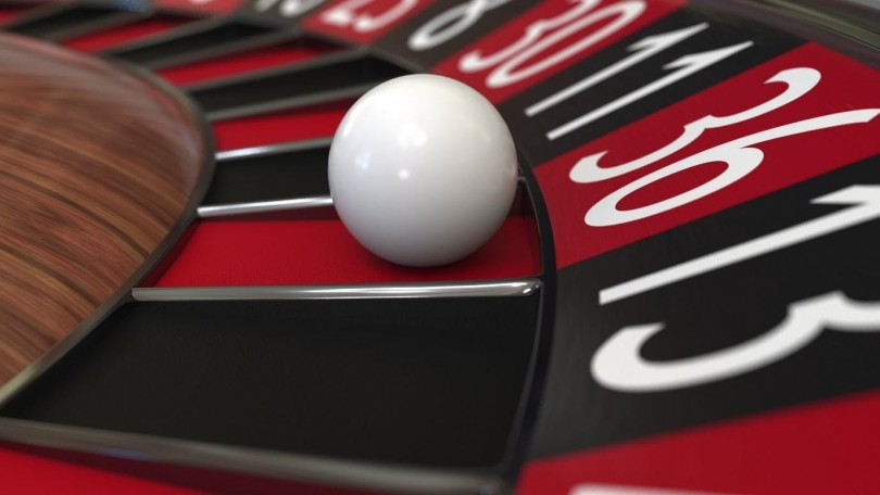 The Innerworkings Of The Roulette Wheel