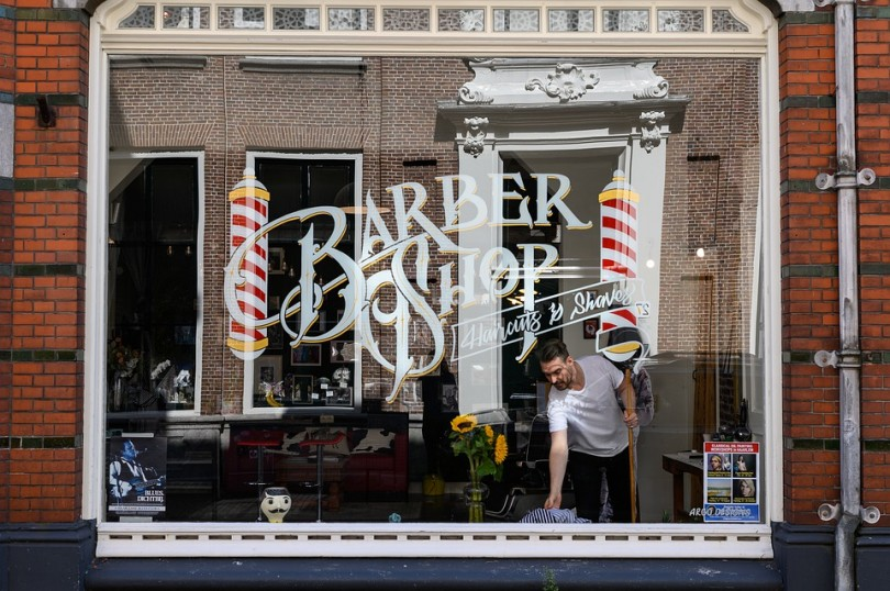 The Right Way To Ask For A Haircut From A New Barber