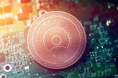 What Is A Blockchain Token