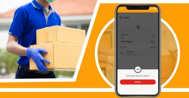 Rely On Courier Services