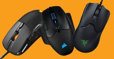 Best MMO Mouse For Gaming