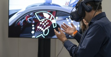 VR And AR Technologies