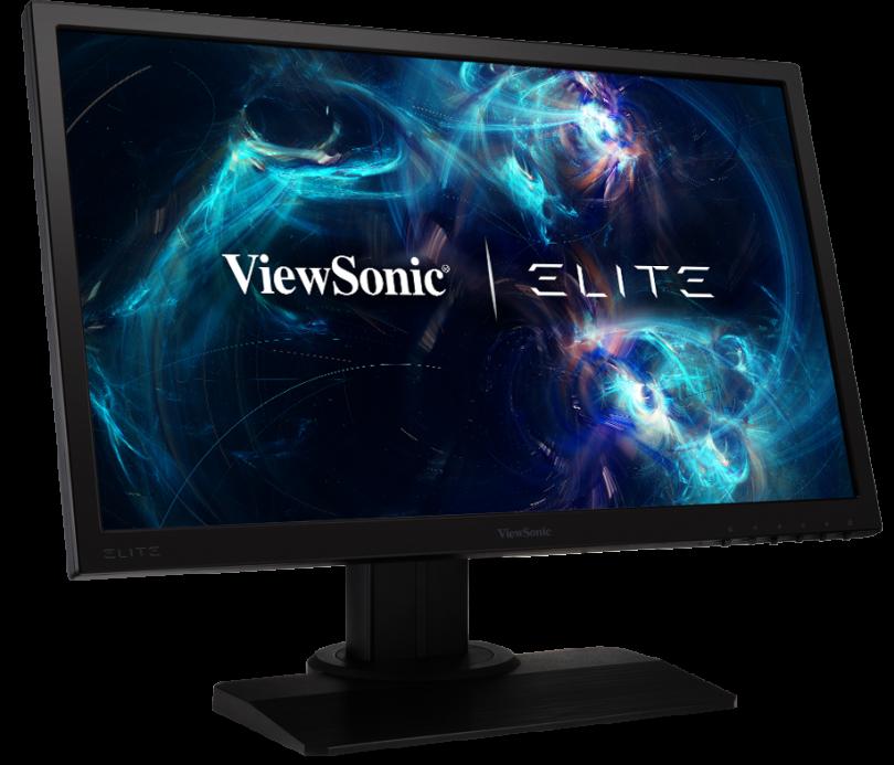 ViewSonic XG240R Gaming Monitor Review