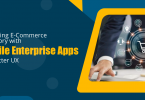 Mobile Enterprise App