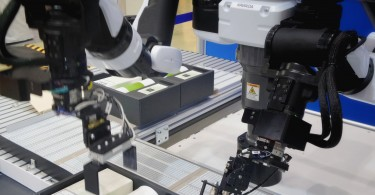 SME Robot Purchases