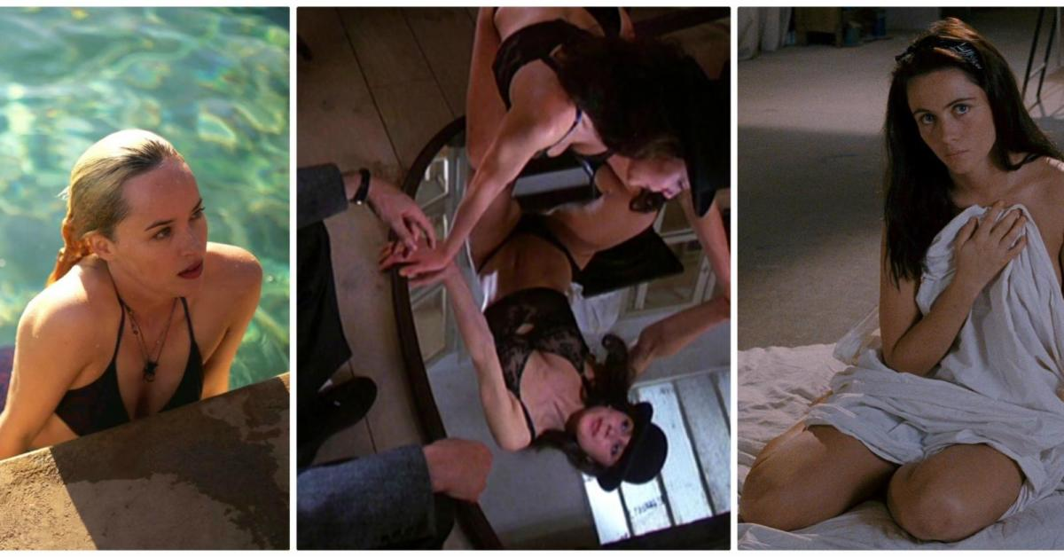Erotic Movies For Women