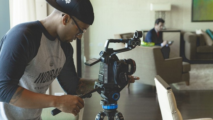 Cinematography Masterclass