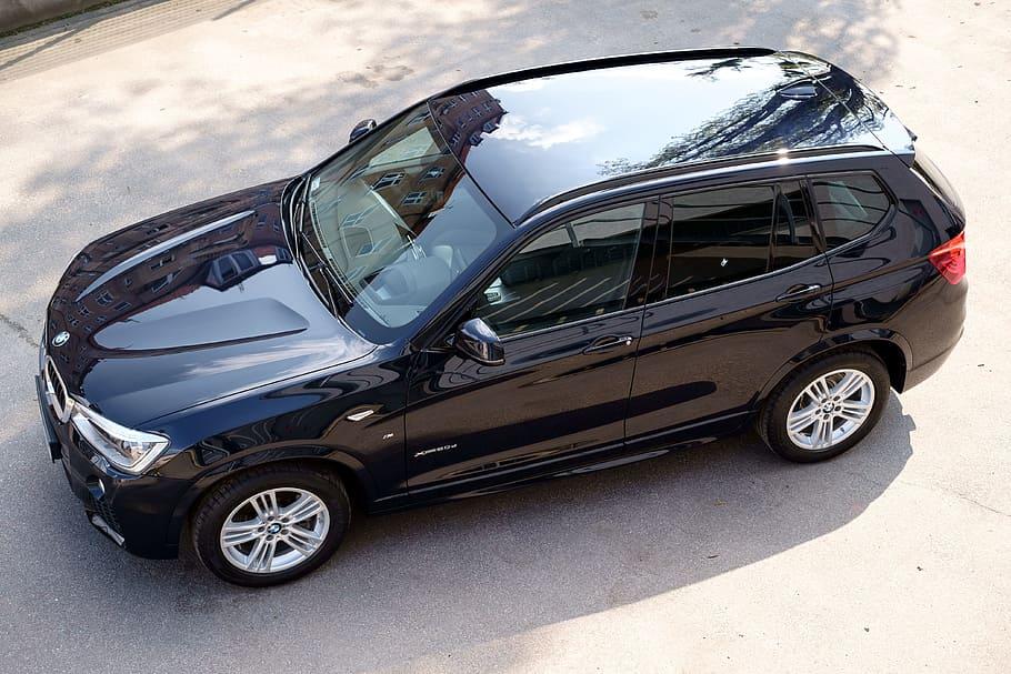 Family SUV Cars