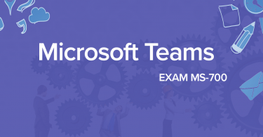 Microsoft MS-700 Exam
