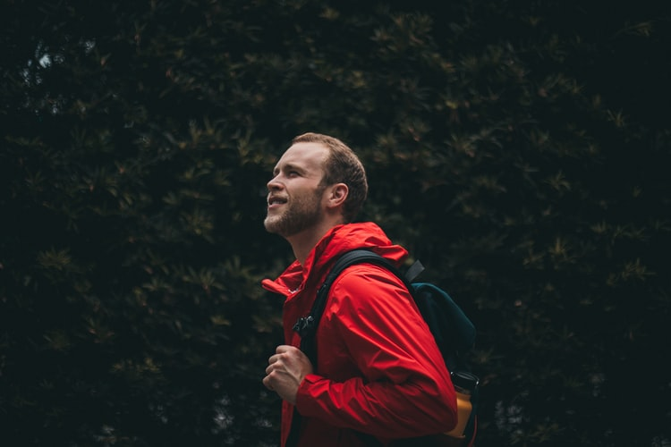 4 Tips For Backpacking In The Rain