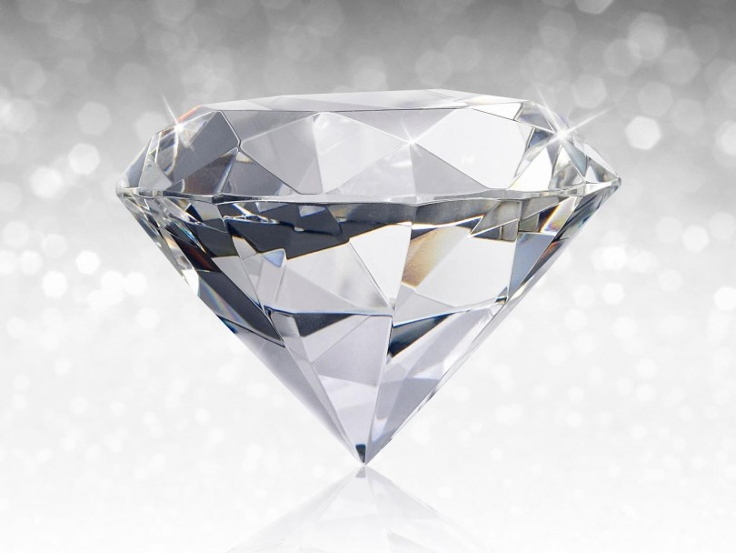 Vegas And Diamonds – What More Could You Want