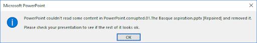powerPoint Microsoft