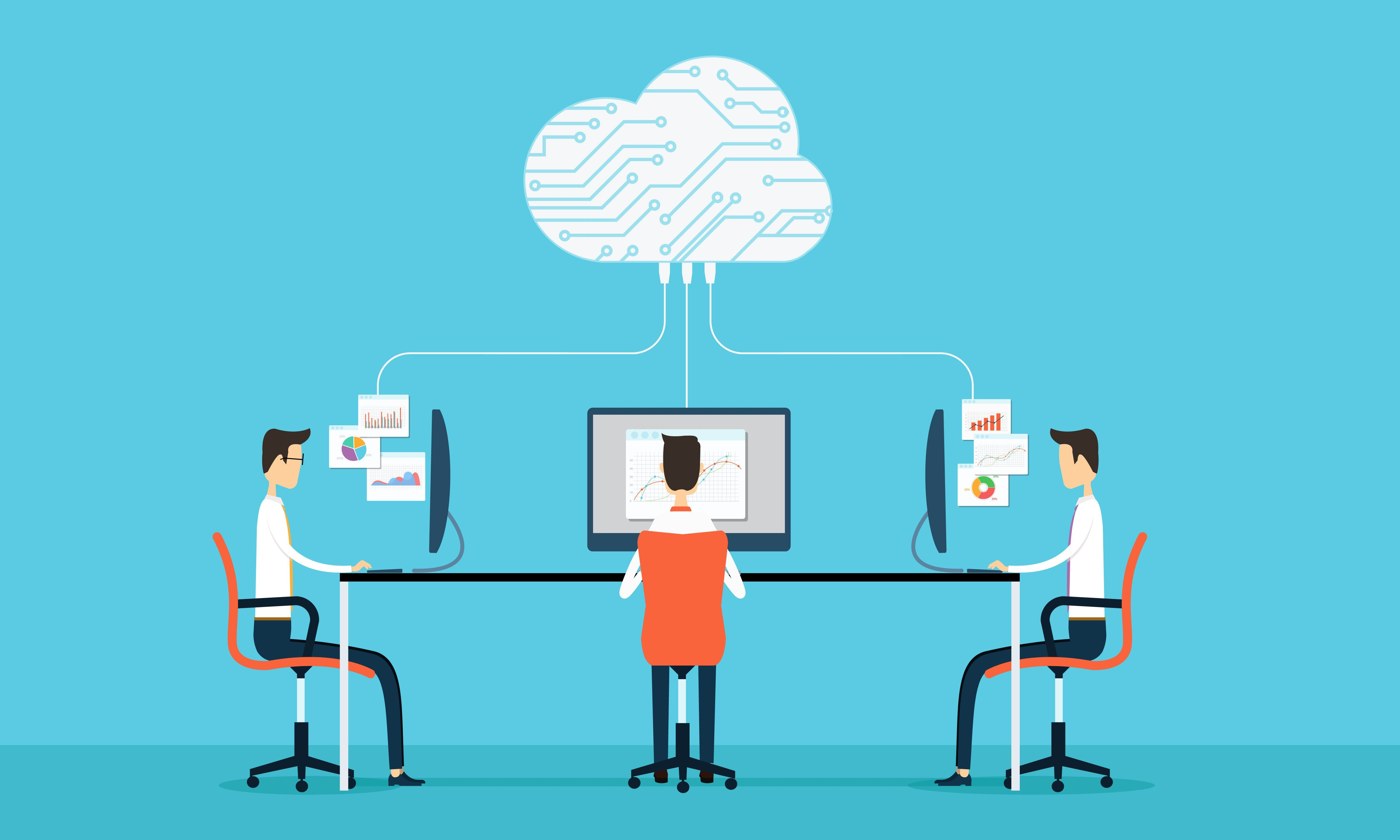 Cloud-Based Learning Management Systems