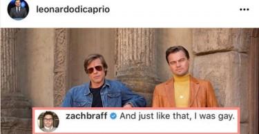 Hilarious Comments Left On Celebrity Instagram Pics