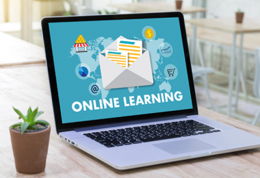 Design Online Learning