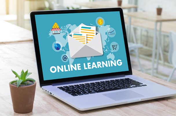 Design Online Learning