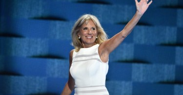 Who Is Jill Biden