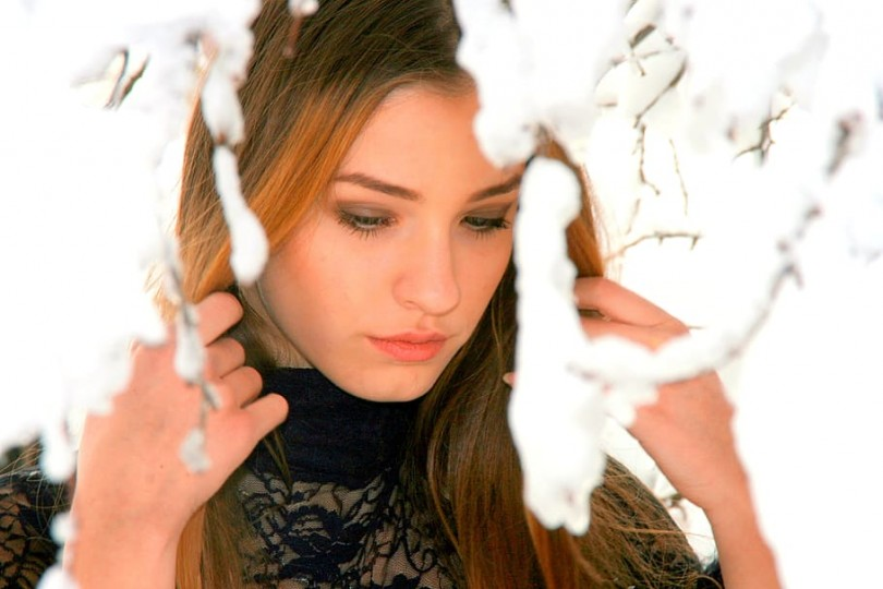Winter Sensitive Skin Irritants