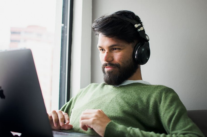 Work From Home Headphones