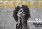 Zendaya Graces Essence Cover