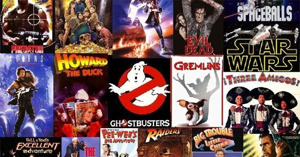 80s Movies by Rotten Tomatoes
