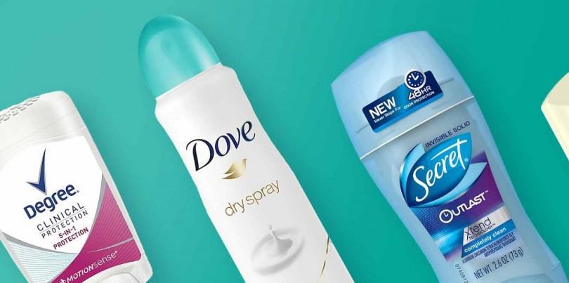Best Deodorants For All Skin Types