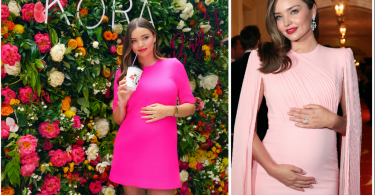 Celebrities Expecting A New Arrival