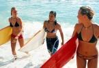 Celebrity Bikini And Swimsuits Moments