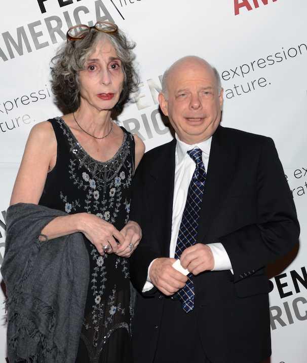 Deborah Eisenberg & Wallace Shawn