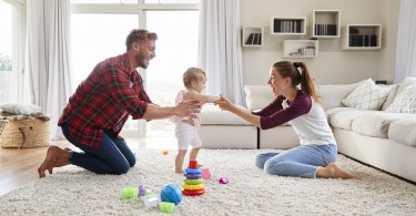 Easy Ways to Be a Good Parent