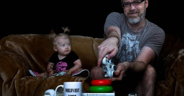 Funny Pictures Of Creative Dads