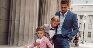 Instagram dad Influencers