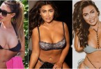 Lauren Goodger Loses Weight