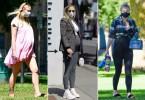 Sophie Turner Shares Pregnancy Throwback Pics