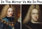 classical art memes