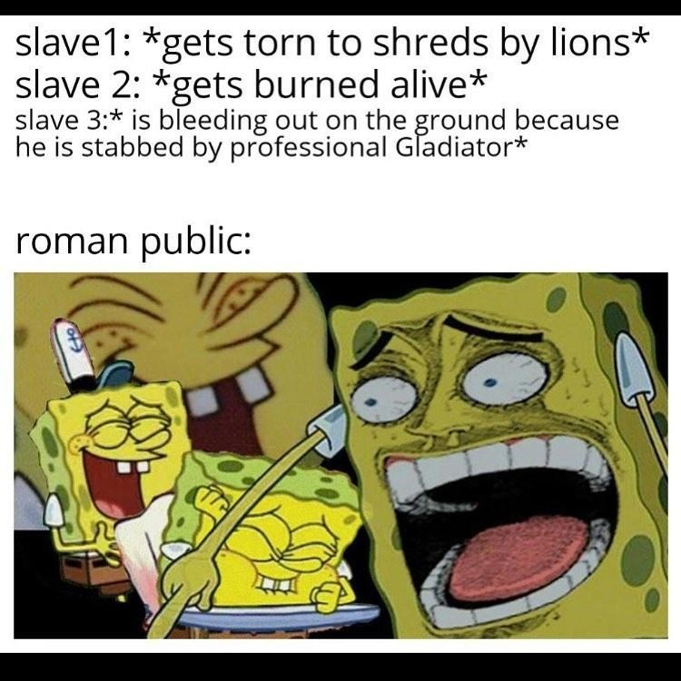 slave-3-is-bleeding-out-on-ground-because-he-is-stabbed-by-professional-gladiator-roman-public