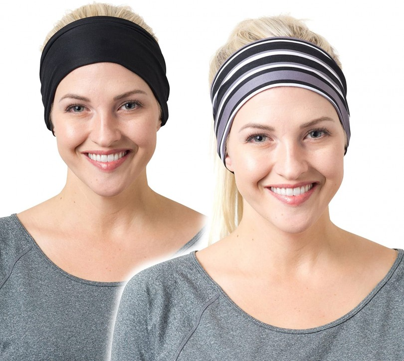 workout headbands
