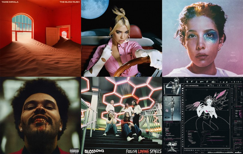 Best Albums And Songs Of 2020